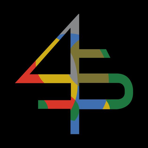 Bon Iver 45