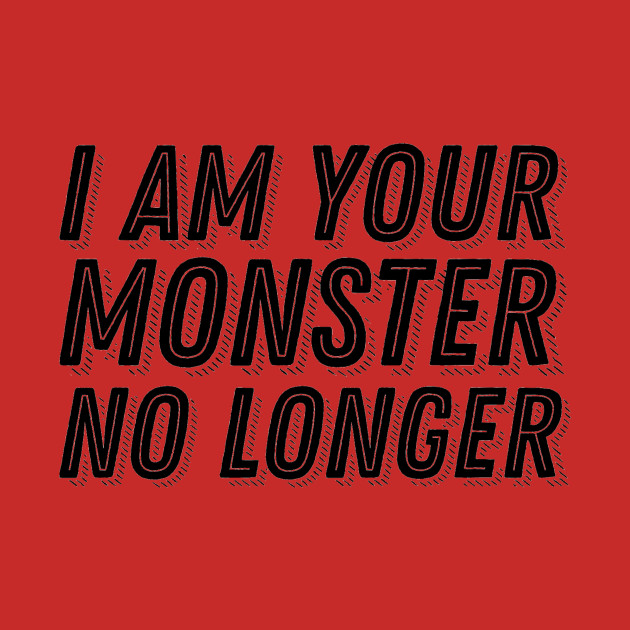 God Of War Kratos 2018 Quote I Am Your Monster No Longer God Of