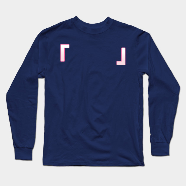 Anime No Game No Life Cotton T Shirts Long Sleeve T-shirt Casual Clothes Top Tee