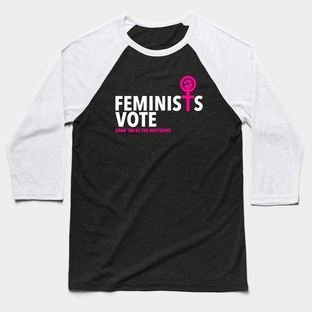 abbfa1370 Feminist Vote - Grab 'EM by the Midterms - Grab Em By The Midterms ...