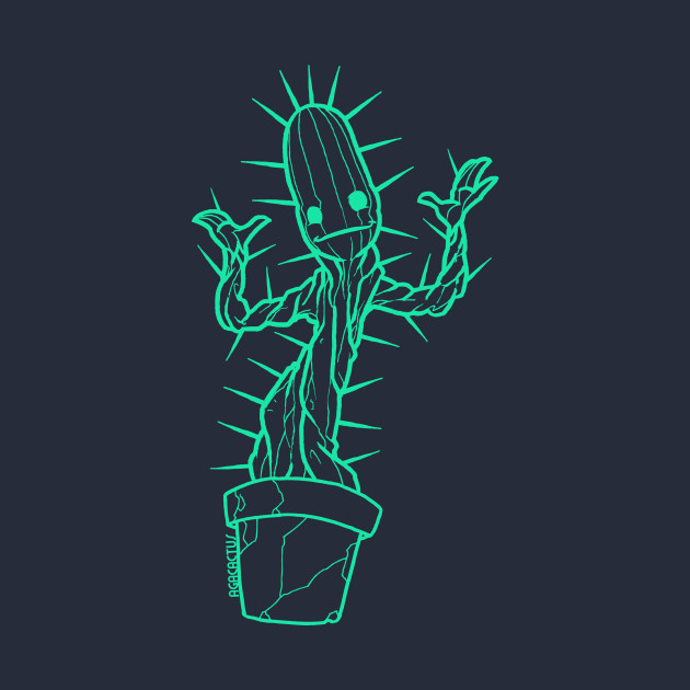 Spiny Groot