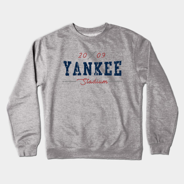 finest selection 13684 0699b Yankee Stadium by homeplatecreative