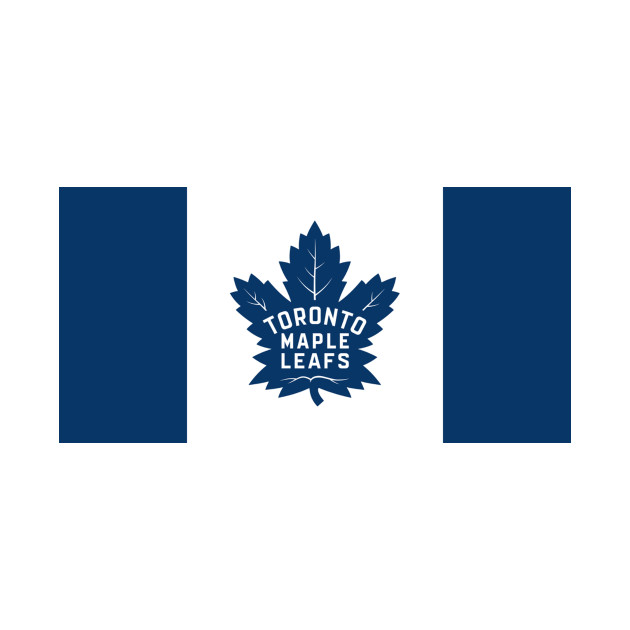 pretty nice fd9d1 a5b8b Toronto Maple Leafs Flag
