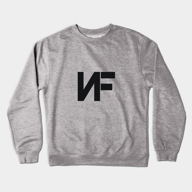5c3e40e9a6c05 NF merchandise - Real Music Trip Lee Nathan Feuerstain Rap Logo ...