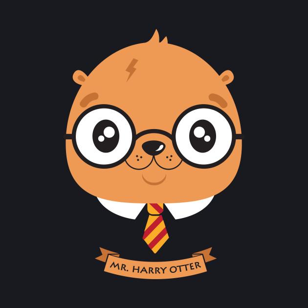 Mr. Harry Otter