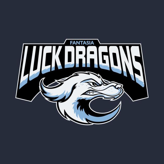 Fantasia Luck Dragons