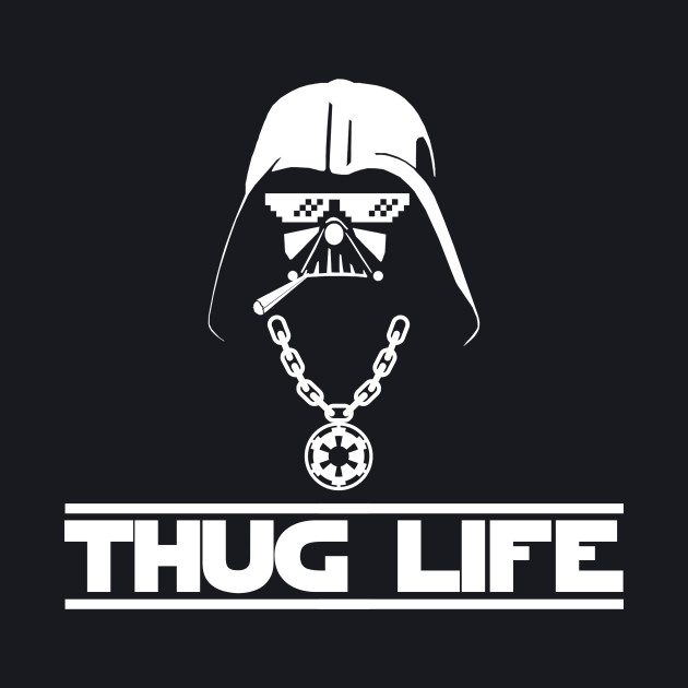 IMPERIAL THUG LIFE