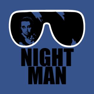 Ooh Yeah (Night Man)