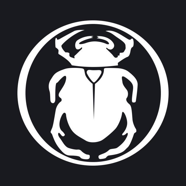 Destiny: Scarab Heart Emblem