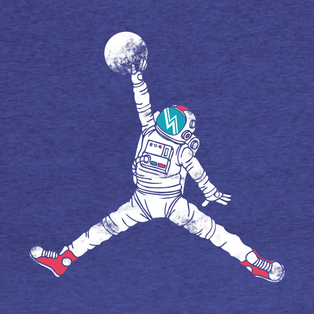 Space Dunk