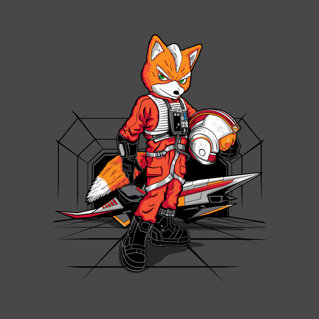 Rebel Fox