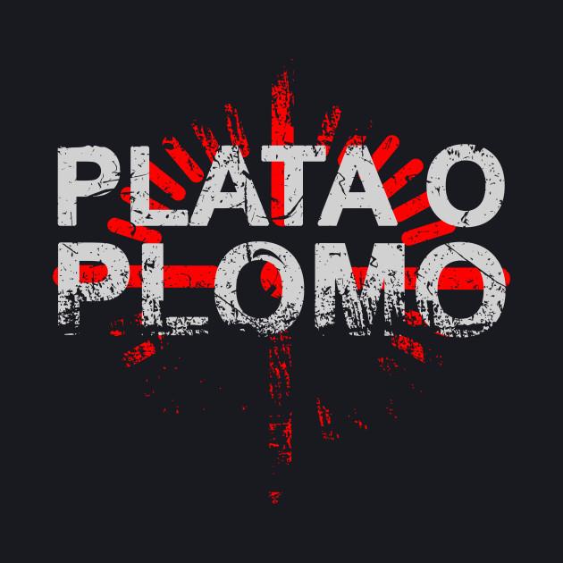 Plata o plomo - Narcos - Pablo Escobar