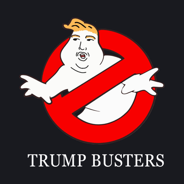 Trump Busters