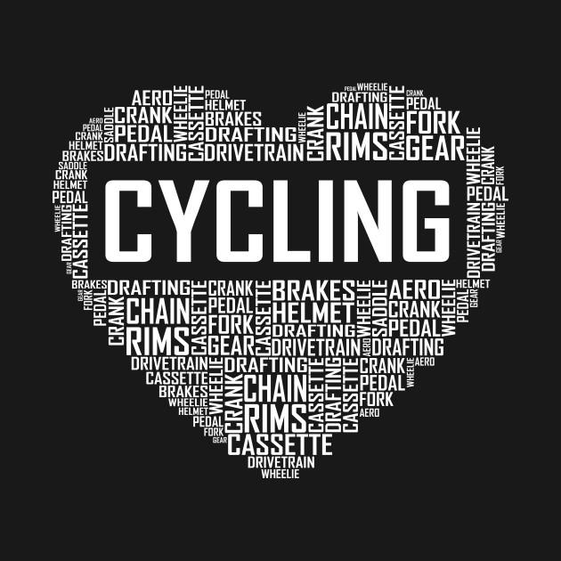 Cycling Heart