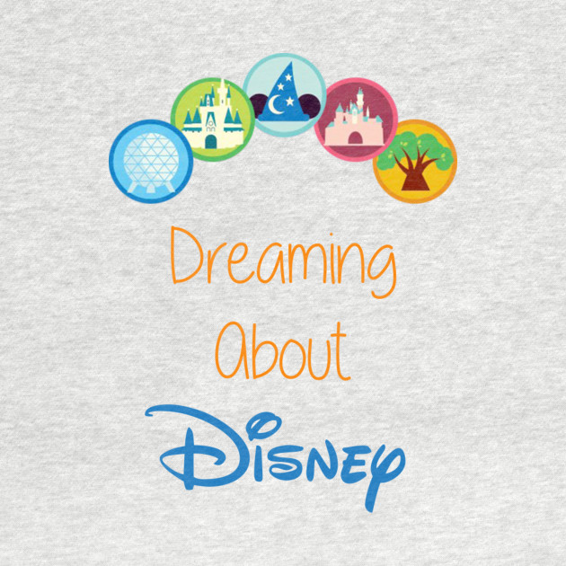 Dreaming about Disney