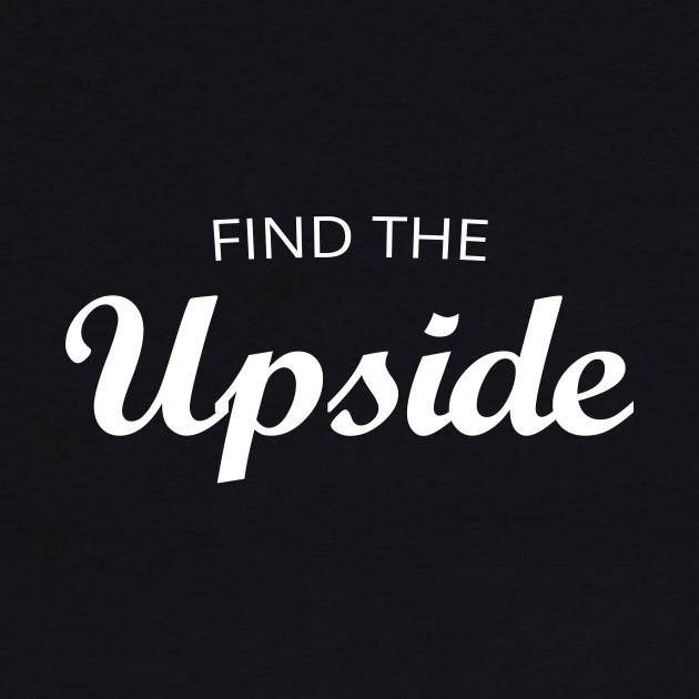 Find the Upside