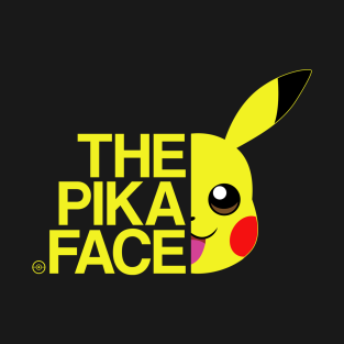 The Pika Face