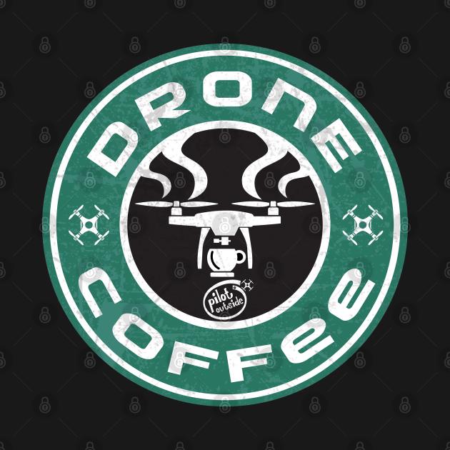 Drone Coffee