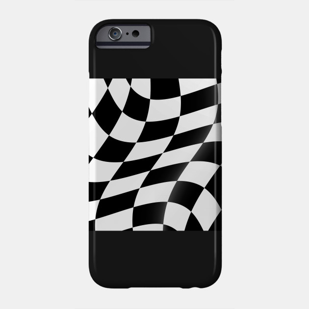 low priced d5515 fc54a Black And White Checkered Flag