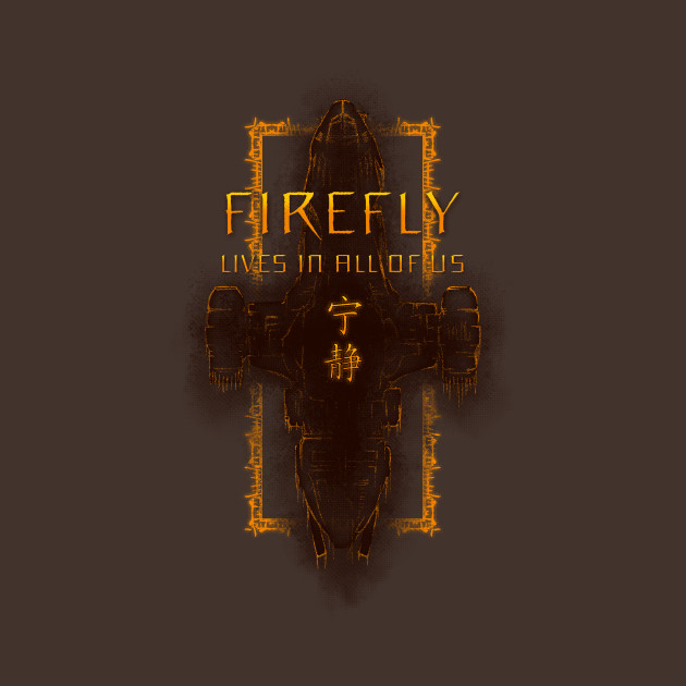 Firefly Is Still Alive