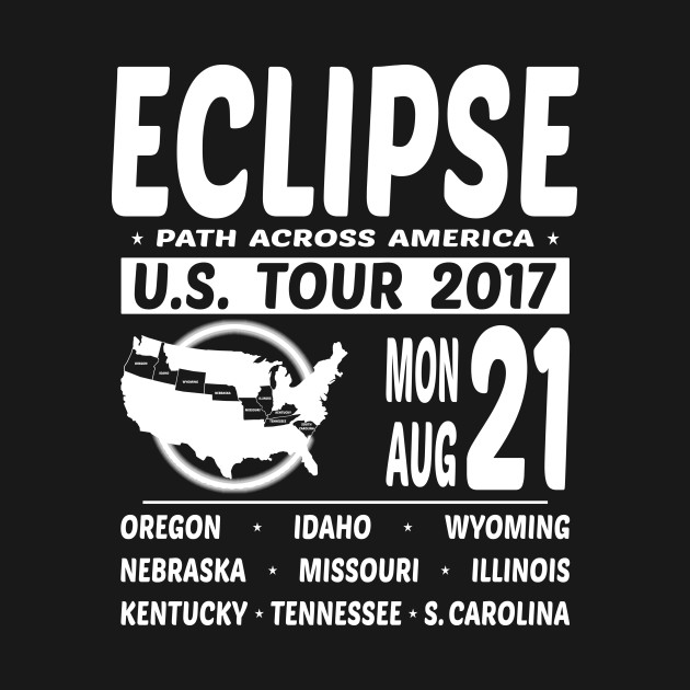Eclipse US Tour 2017