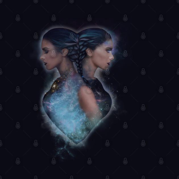 Nebula Gemini