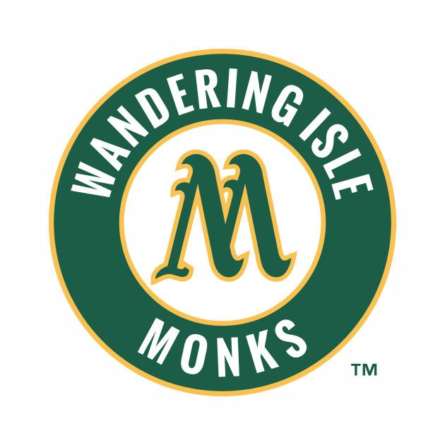 Monks - WoW Baseball