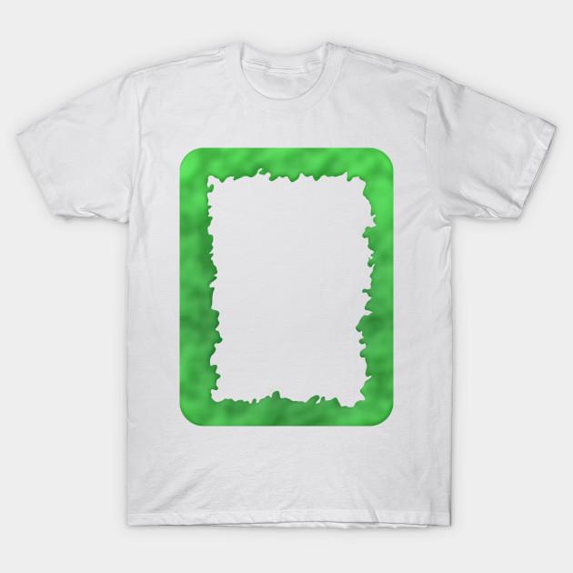 Green slime pattern Royalty Free Vector Image - VectorStock