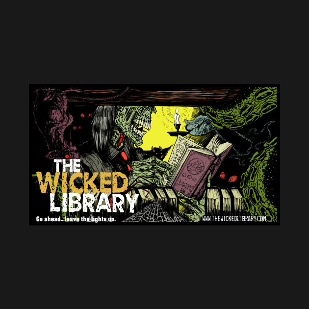 The Librarian Reads, by Alex Murd