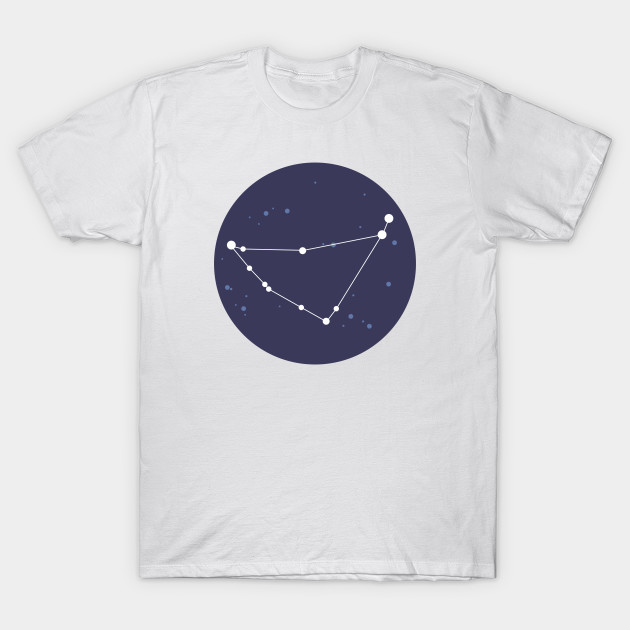 Capricorn Constellation