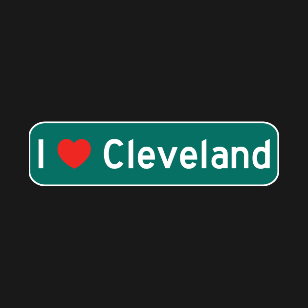 I Love Cleveland!
