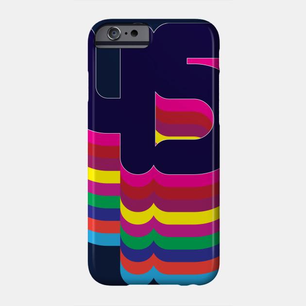 Rainbow 45