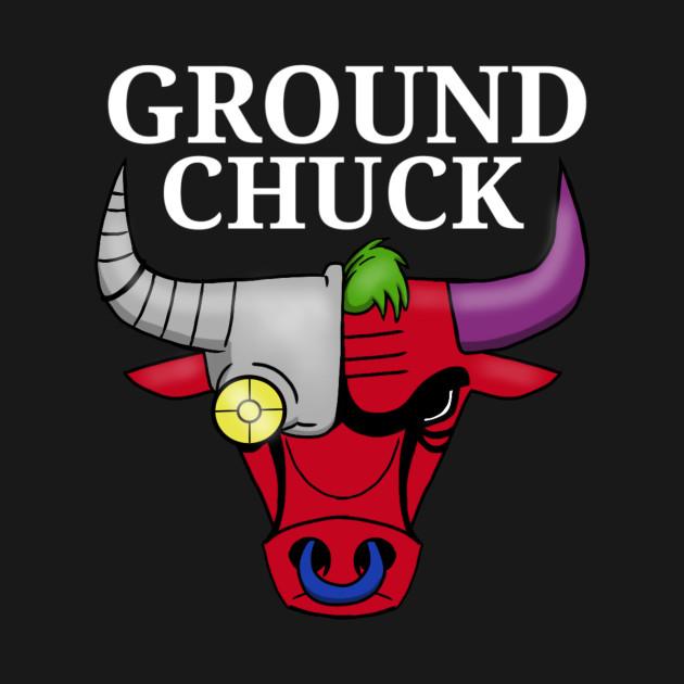 Groundchuck