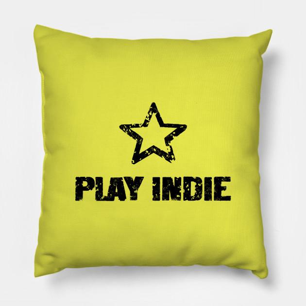 PLAY INDIE