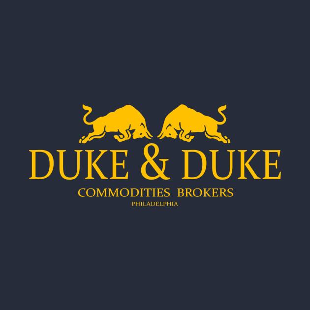 Duke and Duke