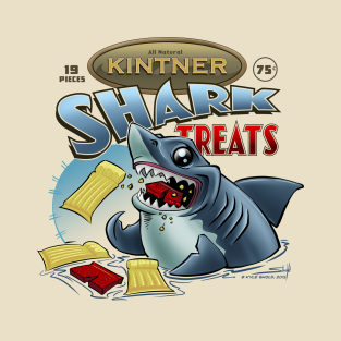 Kintner Shark Treats