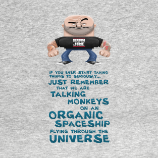 Joe Rogan t-shirts