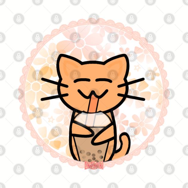 Boba Cat