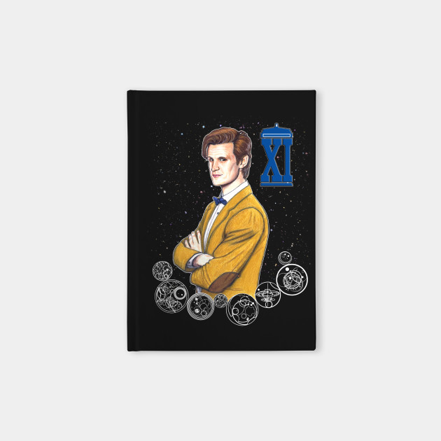 Eleventh Doctor (Matt Smith)