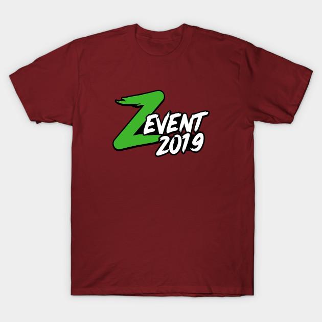 Z Event 2019 Logo - Squeezie Institut Pasteur