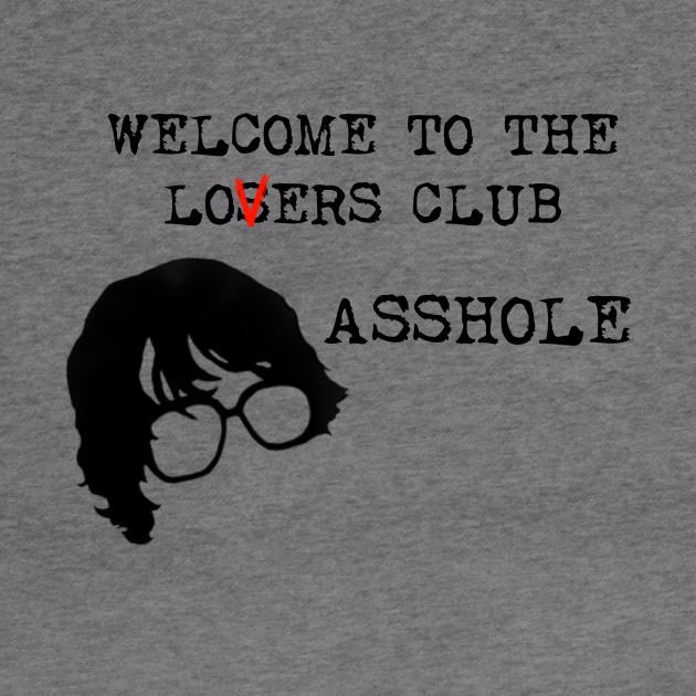 Welcome To The Losers Club