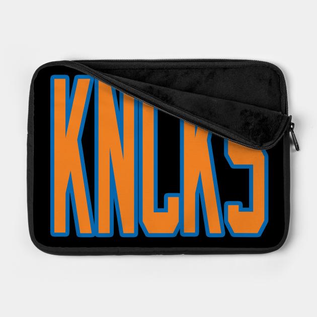 New York LYFE KNCKS I'd like to buy a vowel!