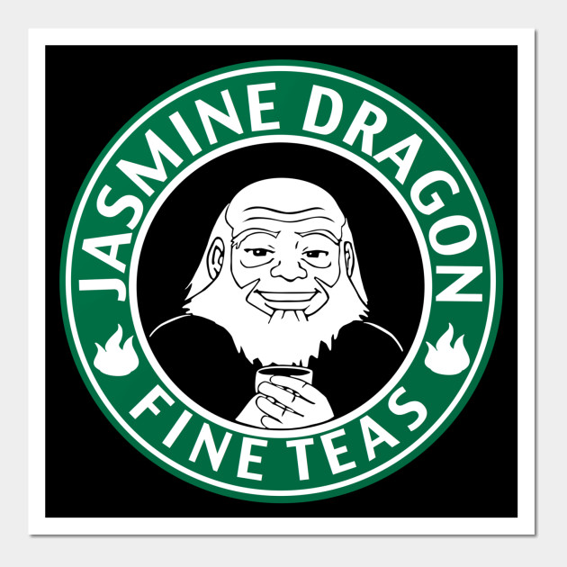 Jasmine Dragon Fine Teas