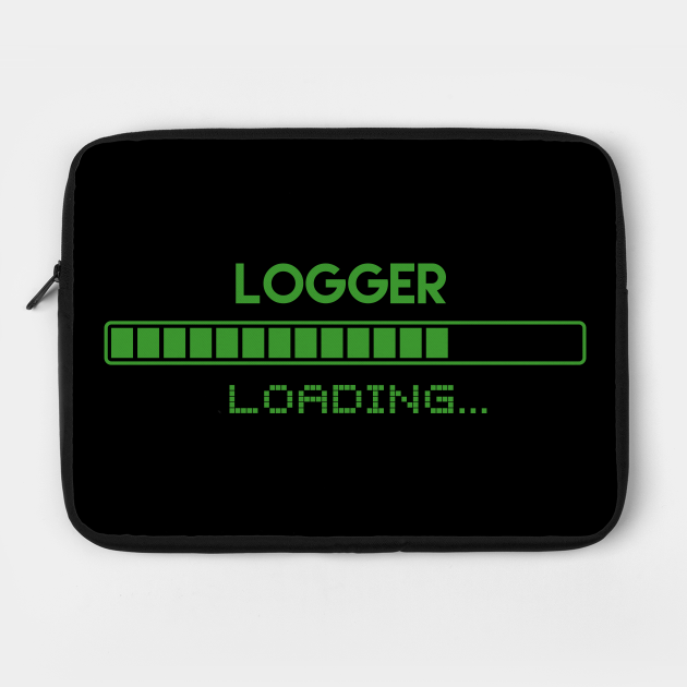 Logger Loading
