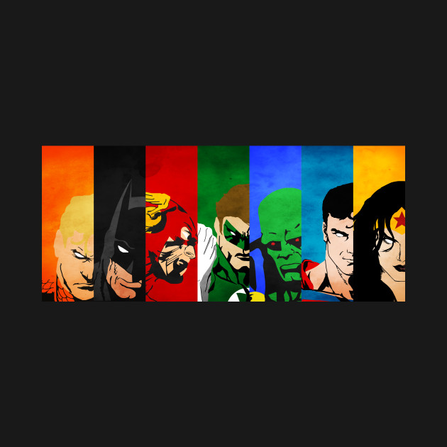 The League of Justice