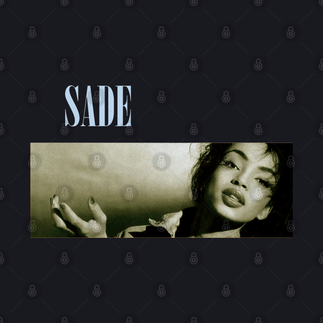 Sade // Sade Adu