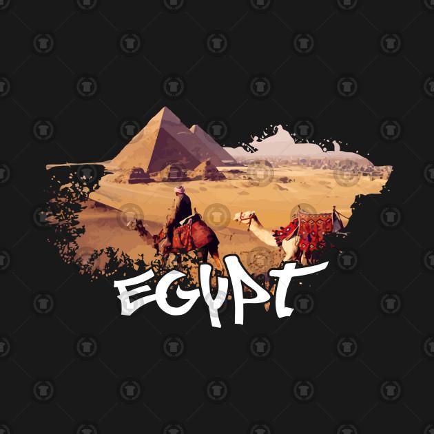 Egypt Lover