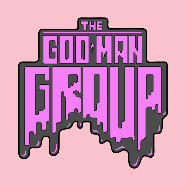 The Goo Man Group - World Tour - Psychomagnotheric Pink Edition