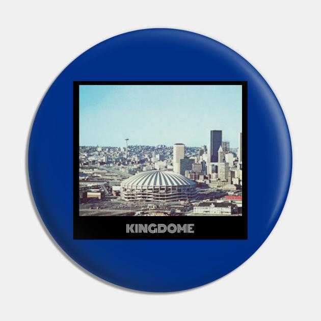 Kingdome- Seahawks