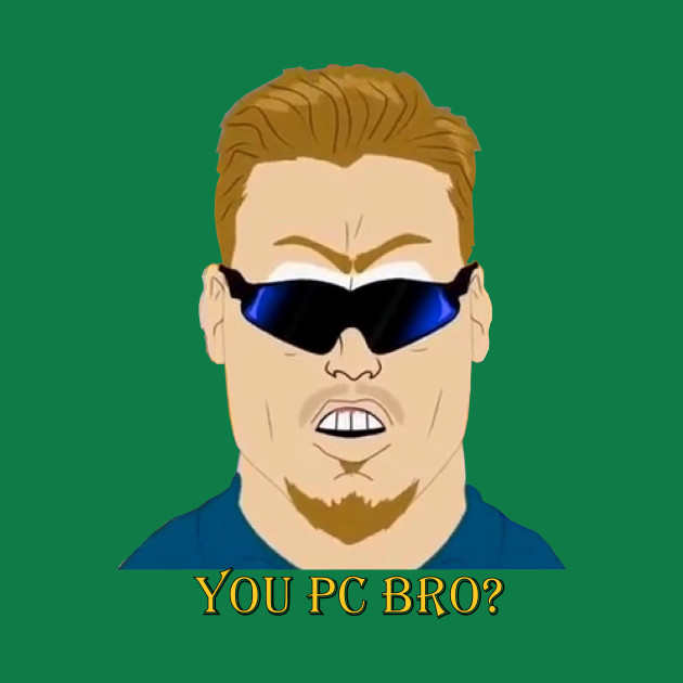 South Park PC Principal